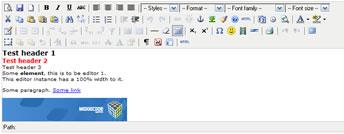 AJAX & PHP File Manager API